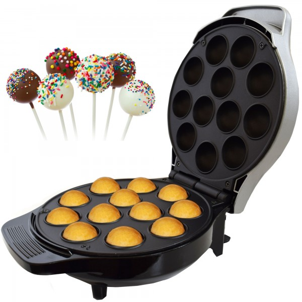 Cake Pop Maker für 12 Cake Pops