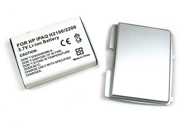 OEM Akku kompatibel zu HP IPAQ Pocket 2xxx Serien Li-Ion fat